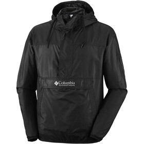 Columbia Challenger Windbreaker Jacket Men black